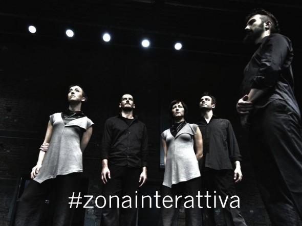 CLAK-Teatro Contagi